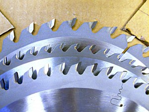 Tenryu, Popular Tools and World's Best Saw Blades from Carbide Processors