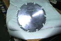 Worlds Best saw blade review