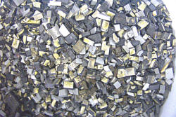 Scrap Carbide » Carbide Processors Blog