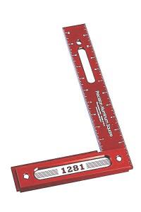 Woodpeckers 1281R - Precision Square