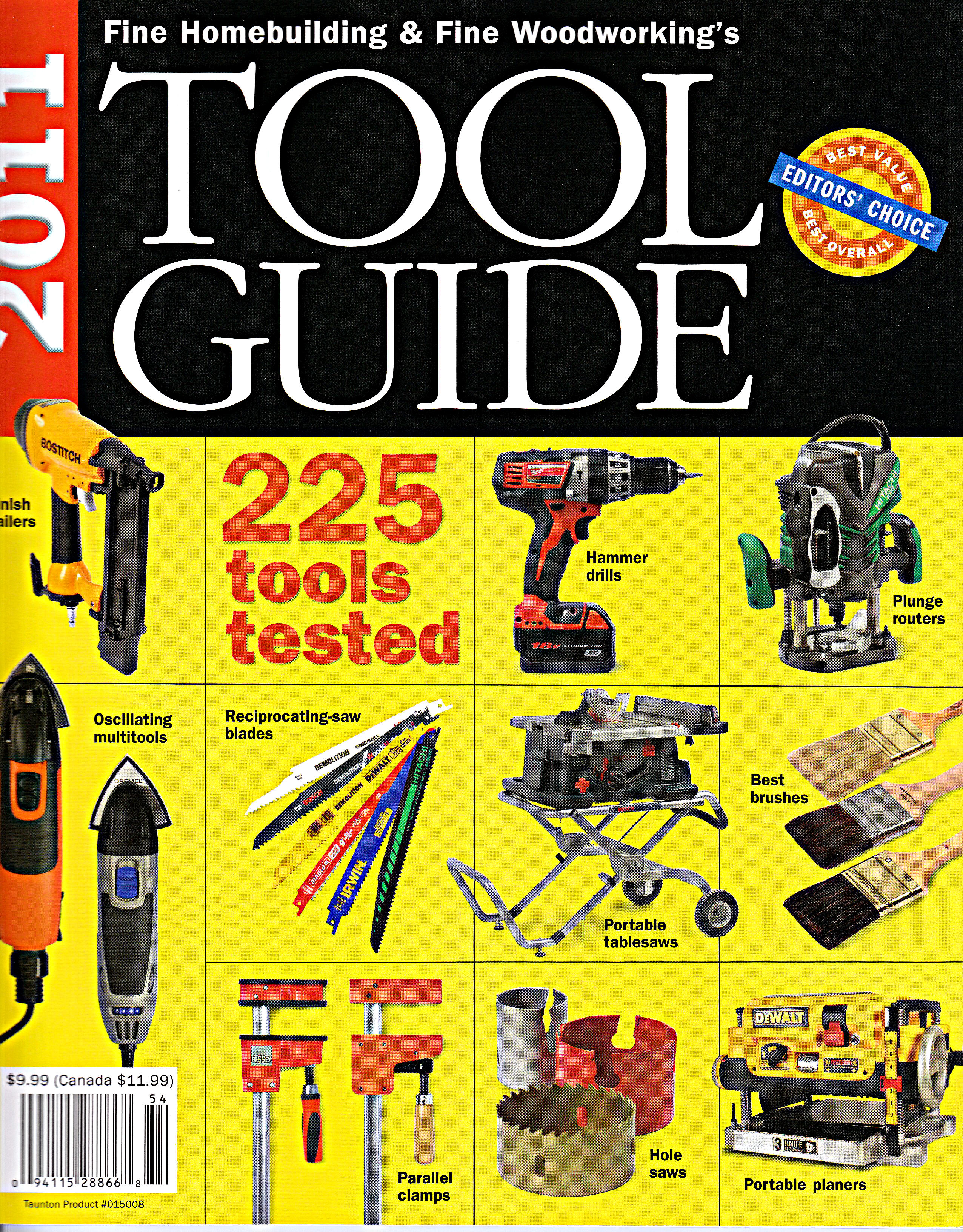 woodwork guide