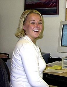Emily Erskine