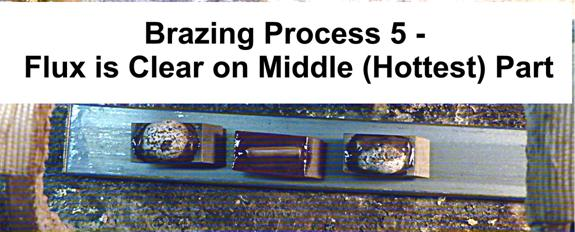 carbide tip brazing process-5