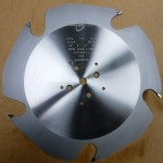 Lucas Saw Mill Replacement Blade