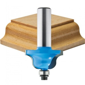 edge forming bits (ogee)