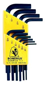 Bondhus 12238