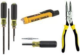 Award tools